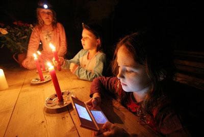 rolling blackouts SA