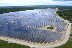Germany solar power